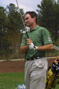 Charlie King - Top 50 Golf Instructor